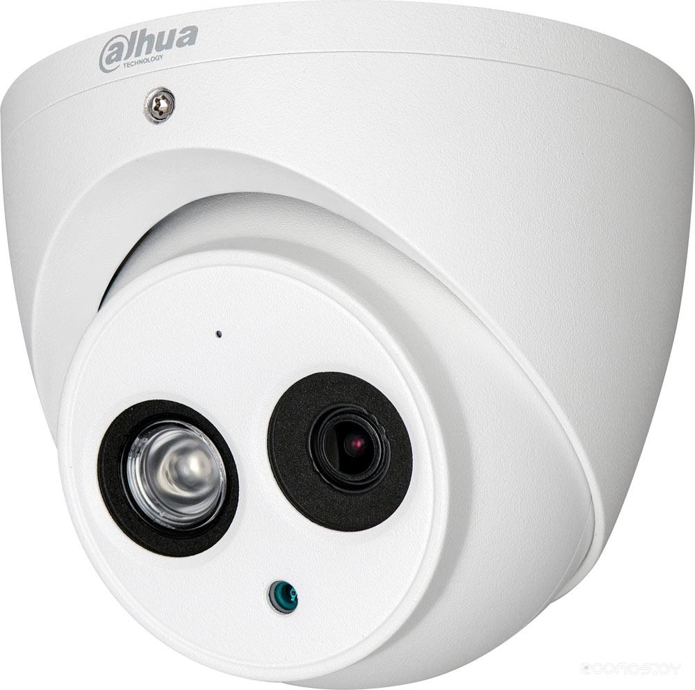 Камера CCTV Dahua DH-HAC-HDW1100EMP-0360B-S3