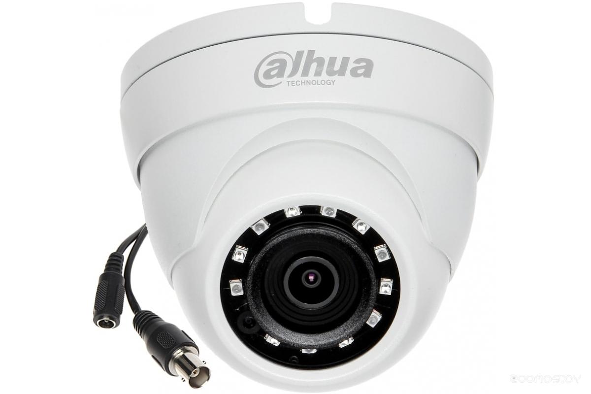 Камера CCTV Dahua DH-HAC-HDW2231MP-0280B