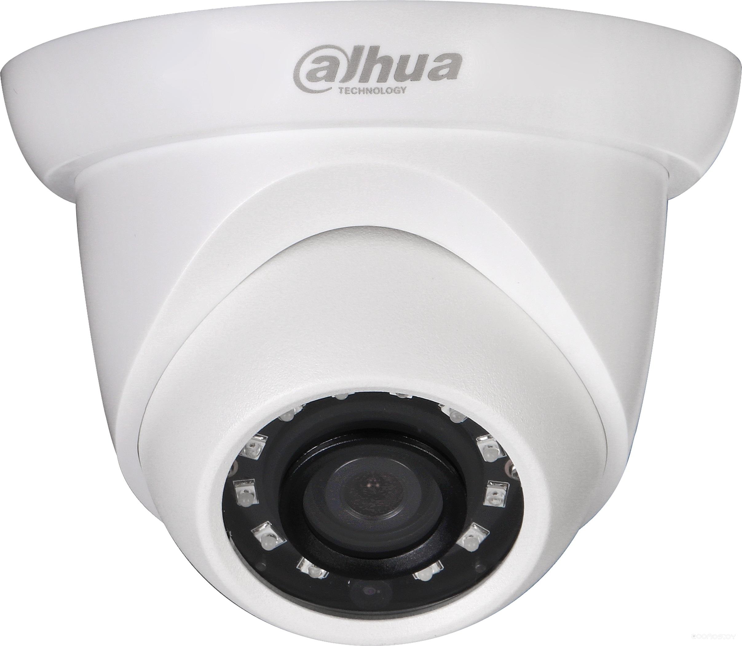 IP-камера Dahua DH-IPC-HDW1531SP-0280B