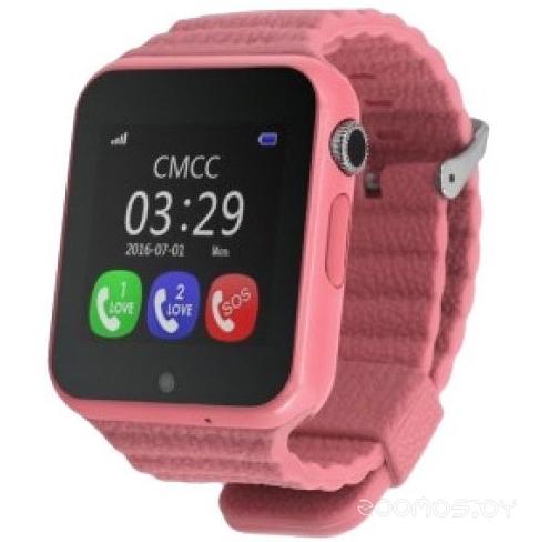 Умные часы Wise WG-SW003 (Pink)