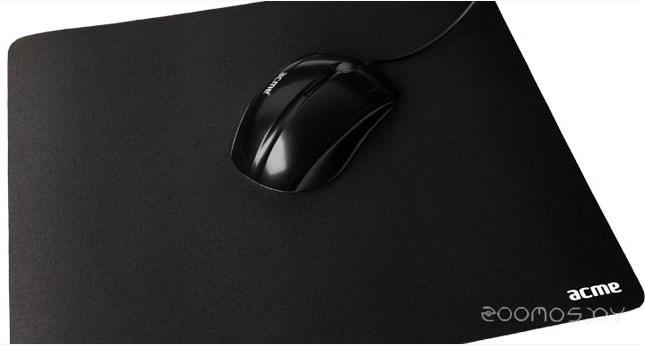 Коврик для мыши Acme rubber based pad for gaming