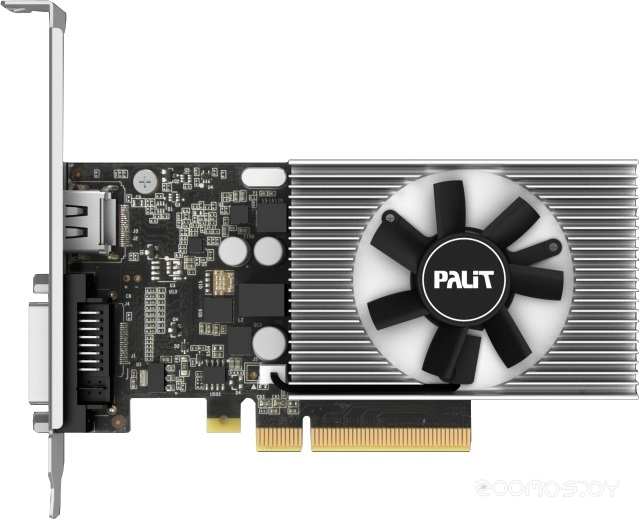 Видеокарта PALIT NVIDIA GeForce Palit GT1030 2GB