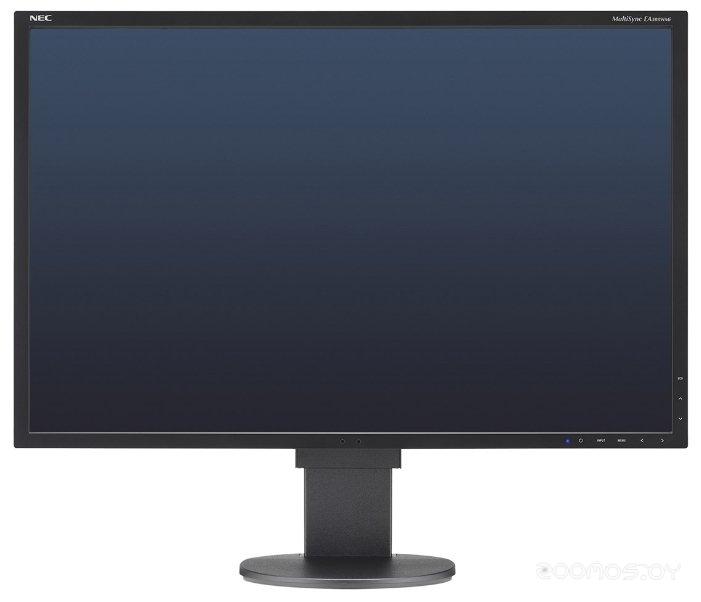 Монитор NEC MultiSync EA305WMi