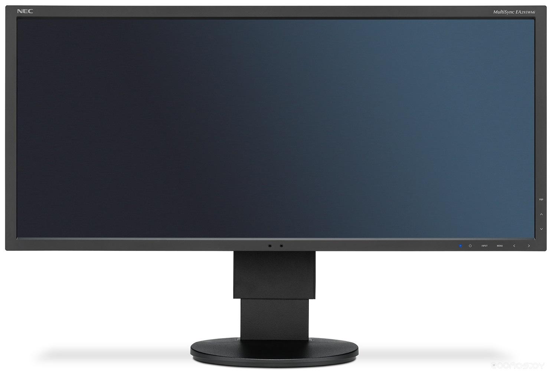 Монитор NEC MultiSync EA295WMi (Black)