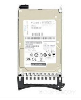 Жесткий диск Lenovo 00KA058