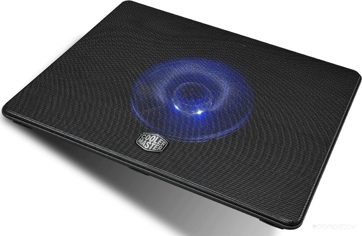 Подставка для ноутбука Cooler Master Notepal L2