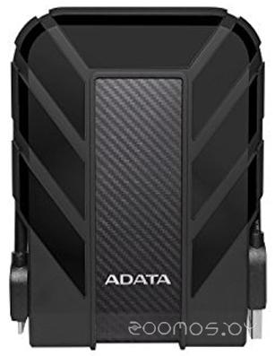 Внешний жёсткий диск A-Data HD710 Pro 5TB (Black)