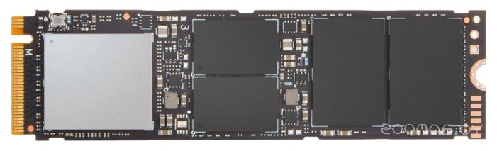 Внешний жёсткий диск Intel SSDPEKKW020T8X1