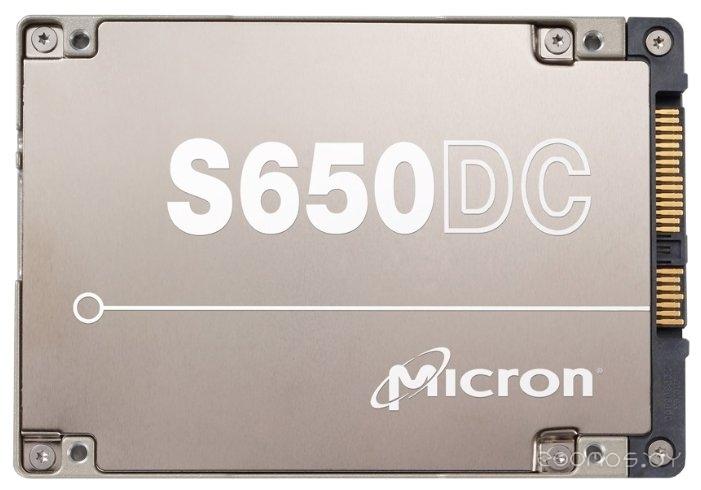 Внешний жёсткий диск MICRON MTFDJAL1T6MBS-2AN1ZABYY
