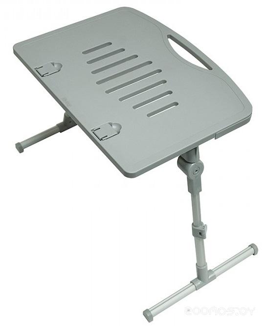 Подставка для ноутбука DIALOG MD-15 (Grey)