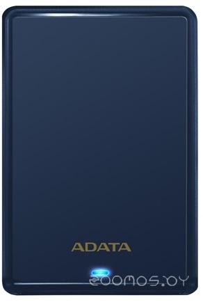 Внешний жёсткий диск A-Data HV620S 2TB (Blue)