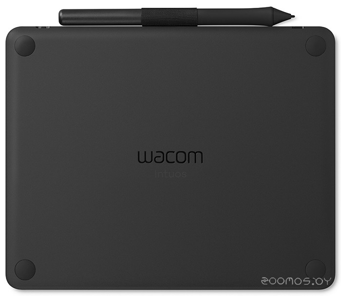 Графический планшет WACOM Intuos Basic Small