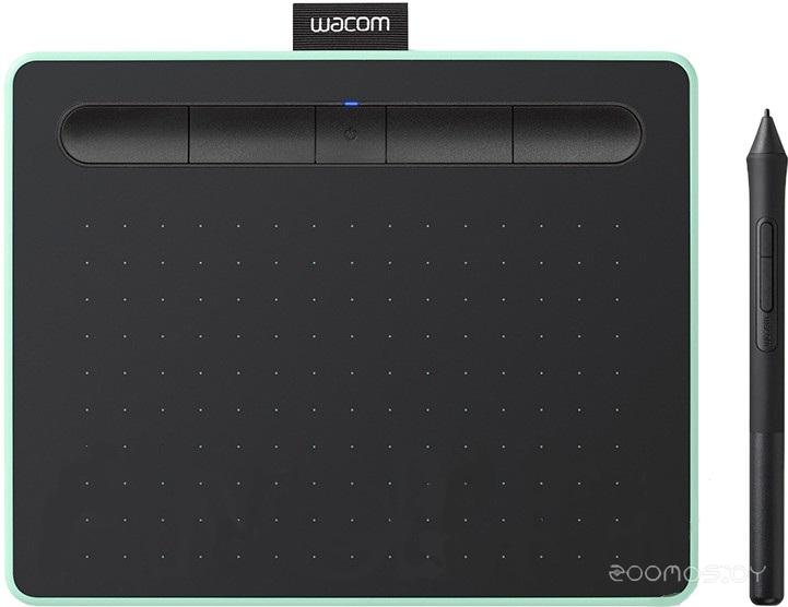 Графический планшет WACOM Intuos Medium Pistachio