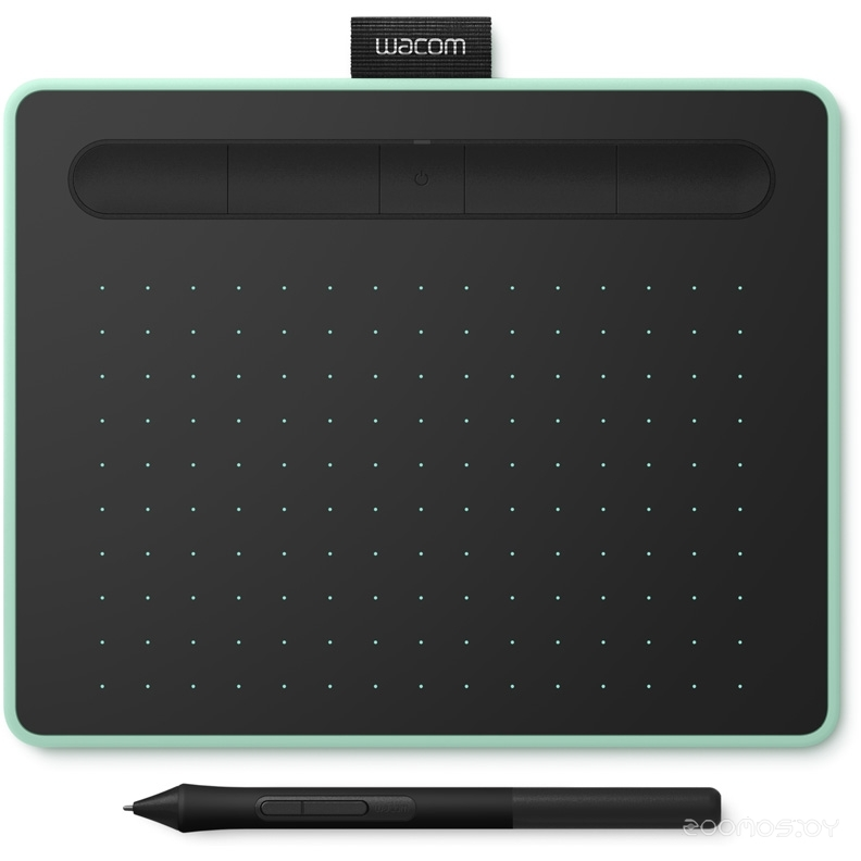 Графический планшет WACOM Intuos S Pistachio