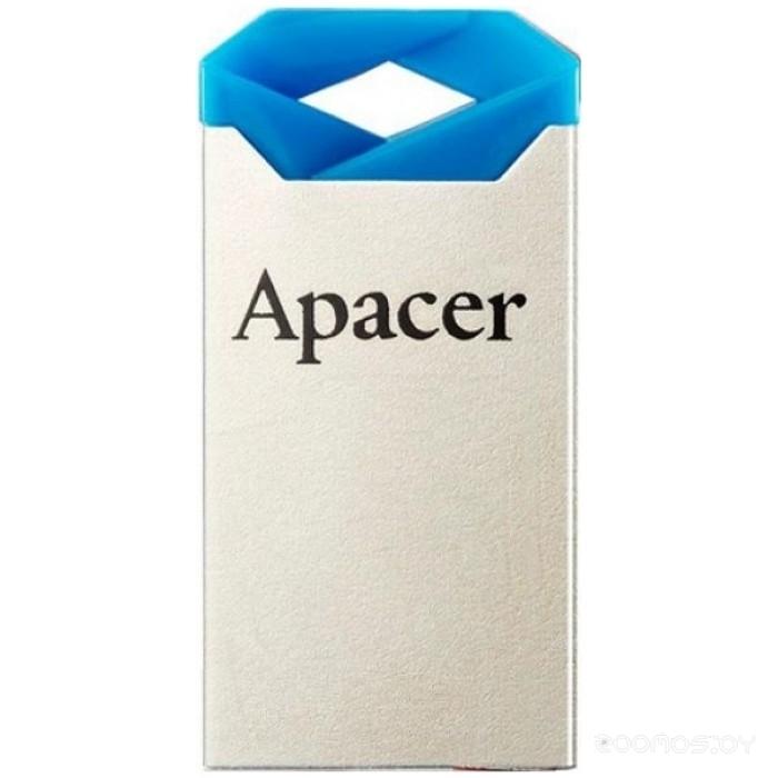 USB Flash Apacer AH111 32GB (White)