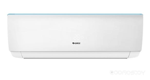 Кондиционер Gree Bora Inverter R32 GWH09AAB-K6DNA4A (Wi-Fi)