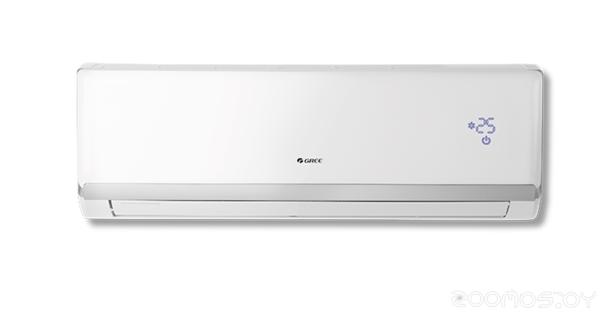 Кондиционер Gree Lomo Luxury Inverter R32 GWH12QC-K6DNB2C (Wi-Fi)
