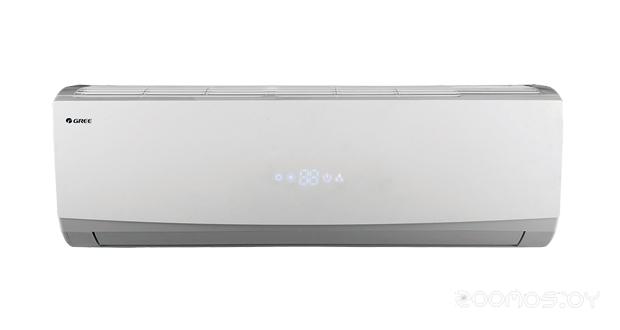 Кондиционер Gree Lomo Luxury Inverter R32 GWH18QD-K6DNB2C (Wi-Fi)