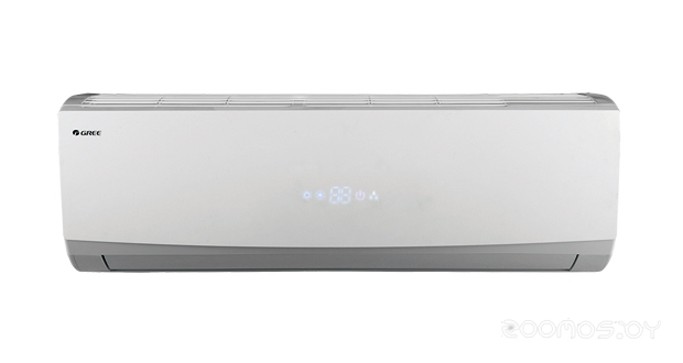 Кондиционер Gree Lomo Luxury Inverter R32 GWH24QE-K6DNB2C (Wi-Fi)