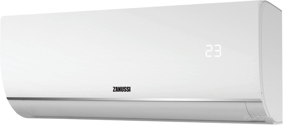 Кондиционер Zanussi Siena ZACS-24 HS/N1
