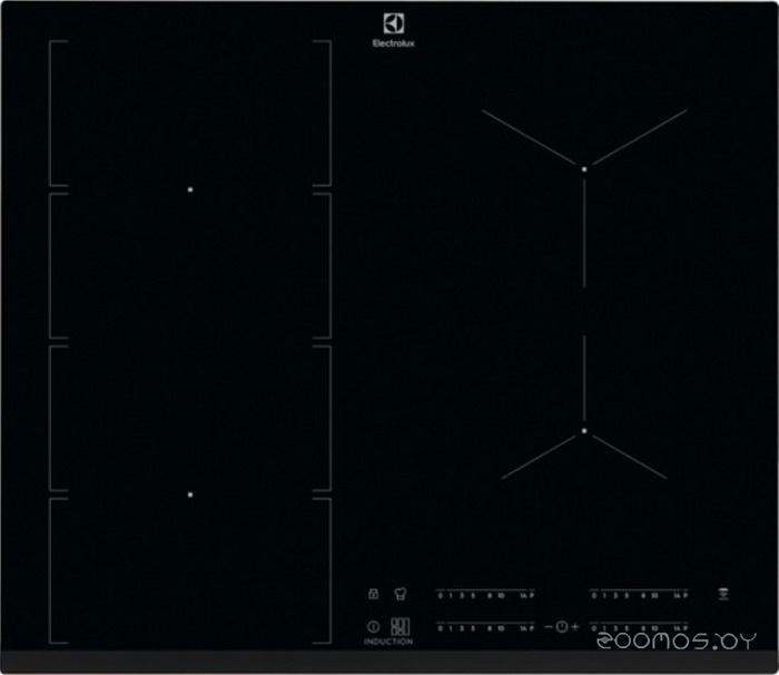 Варочная панель Electrolux IPE6455KF