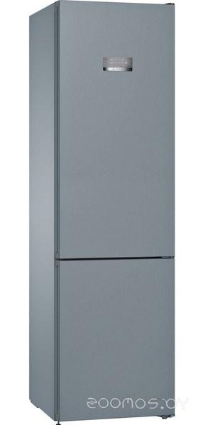Холодильник с нижней морозильной камерой Bosch KGN39VT21R