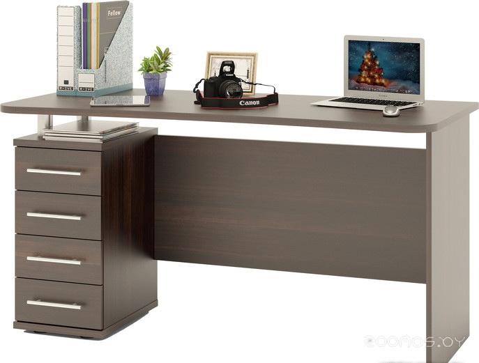 Стол Сокол КСТ-105.1 (Венге)