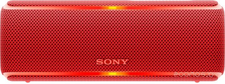 Портативная акустика Sony SRS-XB21 (Red)