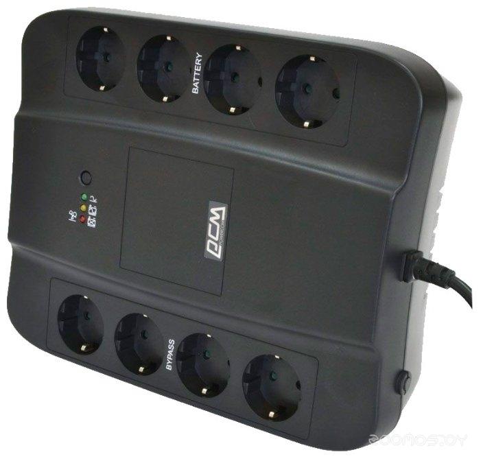 Источник бесперебойного питания POWERCOM SPIDER SPD-850E
