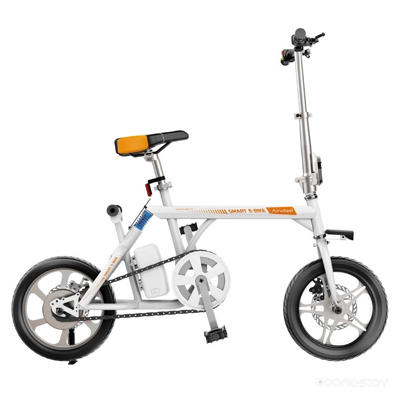 Велосипед Airwheel R3 214.6WH (белый)
