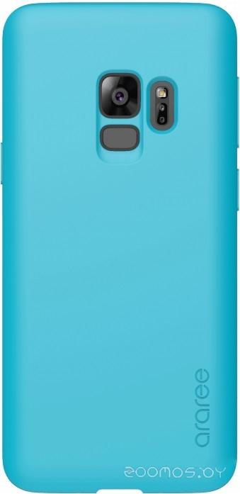 Чехол Araree Airfit S9 для Samsung Galaxy S9 (синий)