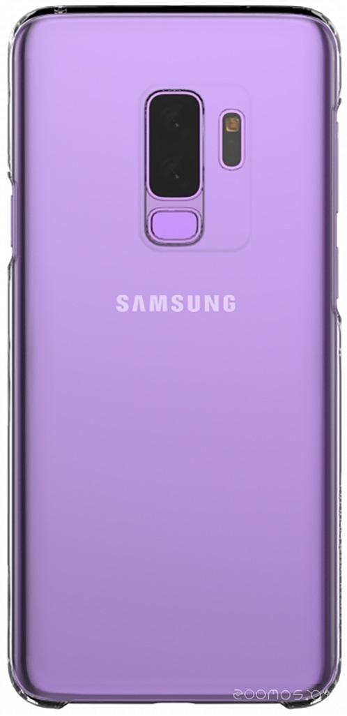Чехол Araree Nu:Kin для Samsung Galaxy S9 (фиолетовый)