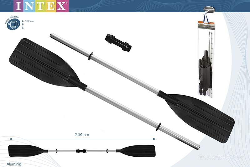 Весла INTEX 69627