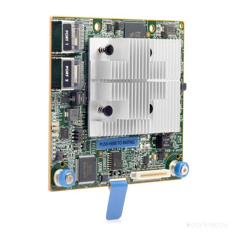 Контроллер HPE Smart Array P408i-a SR G10
