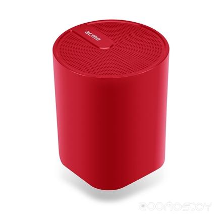 Портативная акустика Acme SP109 (Red)