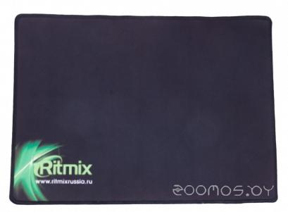 Коврик для мыши Ritmix MPD-055 (черный)