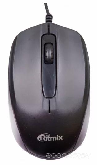 Ritmix ROM-200 Black USB