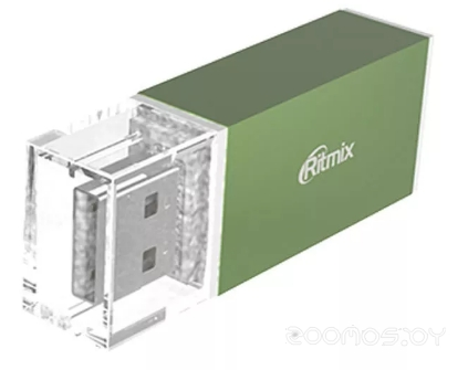 Карт-ридер Ritmix CR-2042