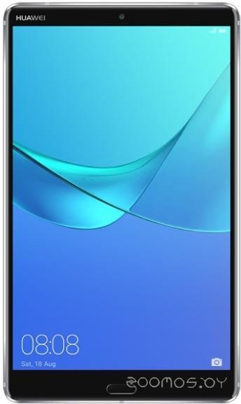 Планшет Huawei MediaPad M5 8.4 64Gb LTE SHT-AL09 (Space Grey)