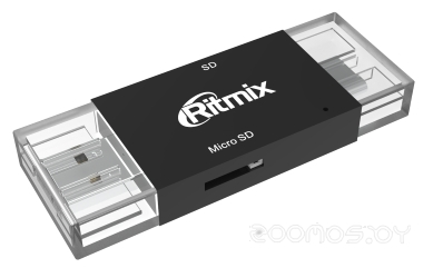 Карт-ридер Ritmix CR-2092