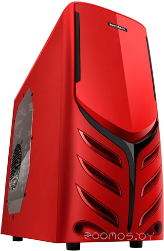 Компьютер Z-Tech FX4300-8-500-890GX-D-03016n
