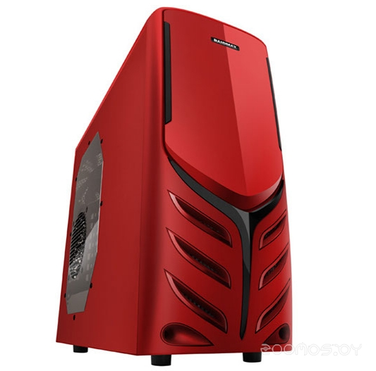 Компьютер Z-Tech FX8300-8-120-1000-890GX-D-03016n