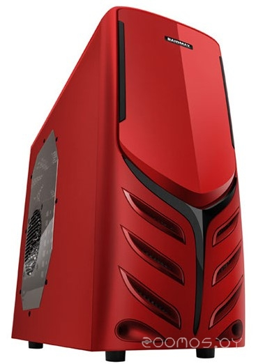 Компьютер Z-Tech FX4300-8-500-890GX-D-01016n