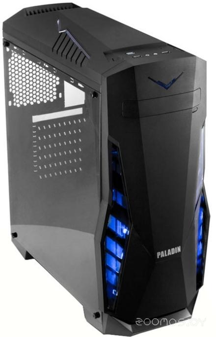 Компьютер Z-Tech 7-1700X-8-120-1000-B350-D-03017n