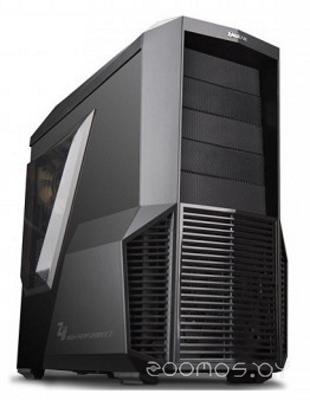Компьютер Z-Tech I7-8700-8-120-1000-Z370-N-0506n