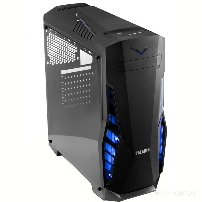 Компьютер Z-Tech I7-6700K-8-1000-AB250G-D-02014n