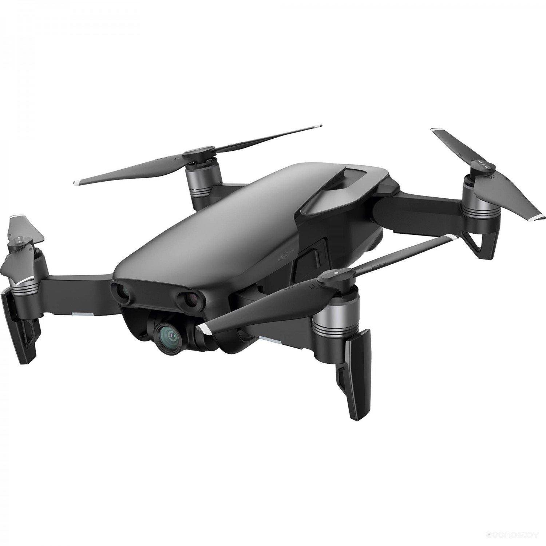 Квадрокоптер DJI Mavic Air (черный)