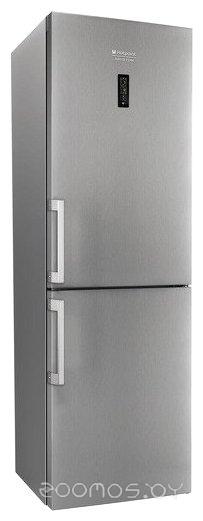 Холодильник с нижней морозильной камерой Hotpoint-Ariston HFP 6180 X