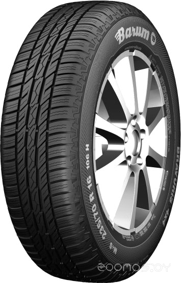 Barum Bravuris 4x4 215/60 R17 96H