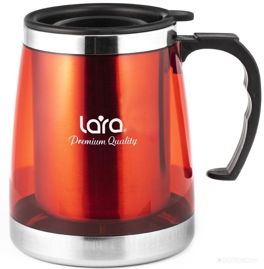 Lara LR04-39 0.5л (красный)